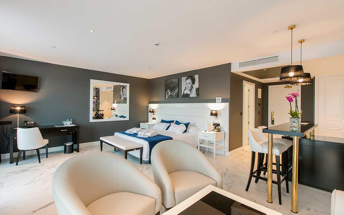 Habitación Premium All Suites 1