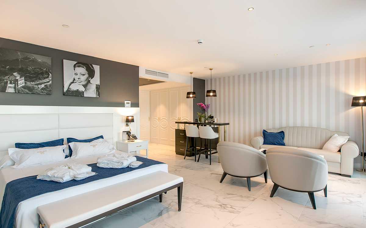 Habitación Premium All Suites 2