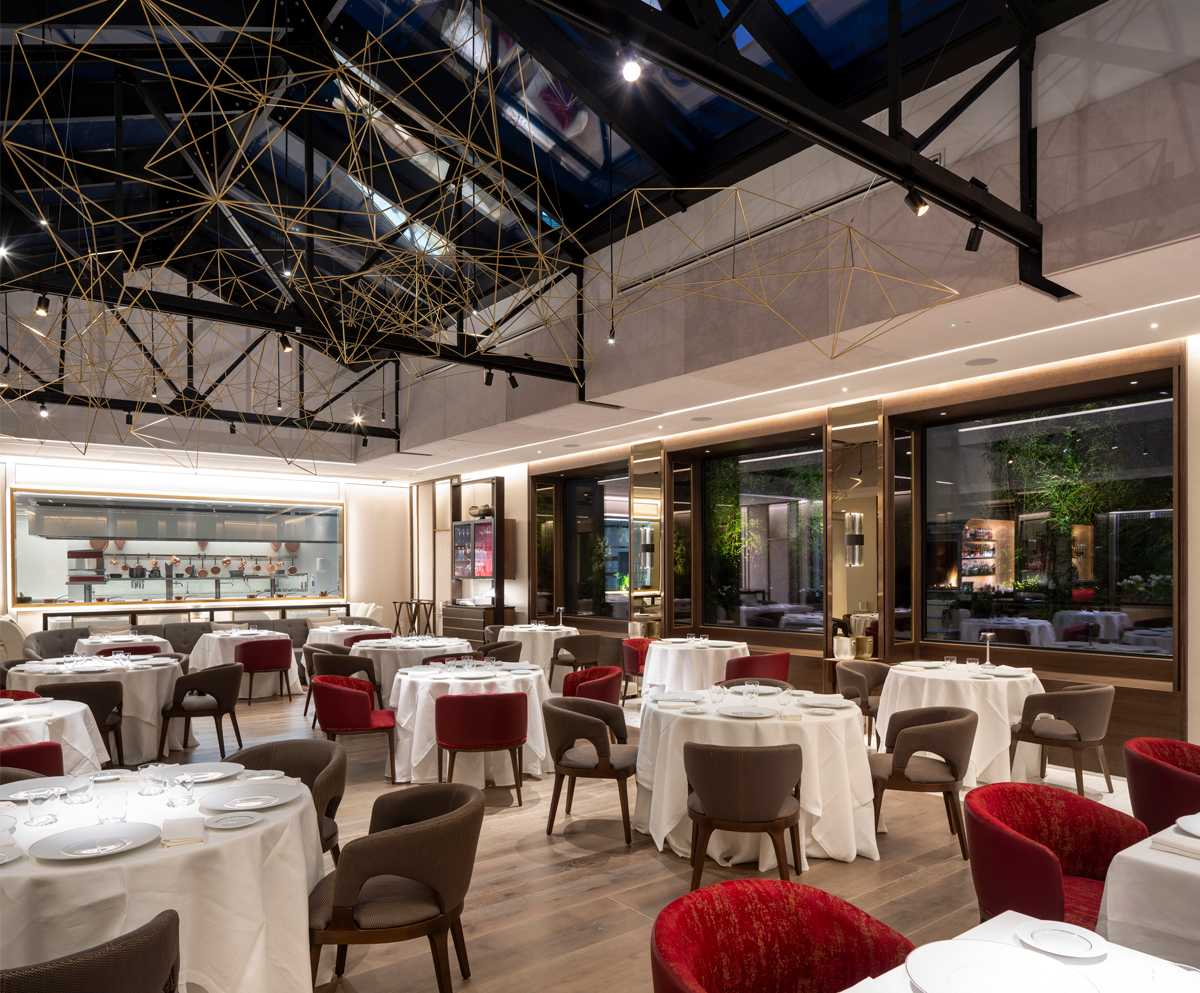 RestauranteSaddle5